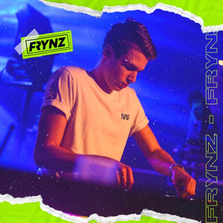 Denkdoeners   DJ FRYNZ